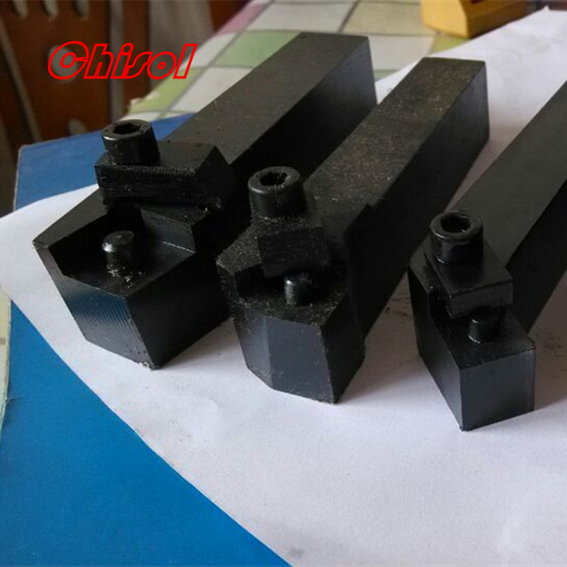 free shipping high quality lathe tool cutter bar turning holder 20*20 90 degree 3K13 for 31303C carbide welding inserts high quality cnc lathe internal grooving and turning tool holder mgivl2520 3 mgivr2520 3 for carbide insert mgmn300 m