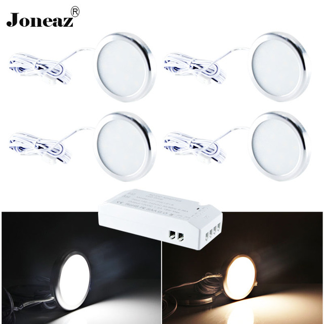 1 set Led cabinet light for kitchen closet wardrobe licht 220V 110V 12V hallway kast lamp armario corridor kastlamp home Joneaz