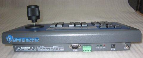 camera de video conferencia rs485 rs422 rs232 pelco p d visca