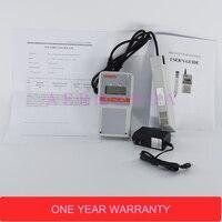 Портативный 2 в 1 детектор газа анализатор PGas 24 O2/CO2 кислорода и углекислого газа сигнализации детектор