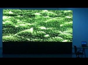 0 мм Рамка сплайсинга экран 5x4 lg прозрачная панель 55 ''Full HD LCD Видео стена CCTV монитор дисплей