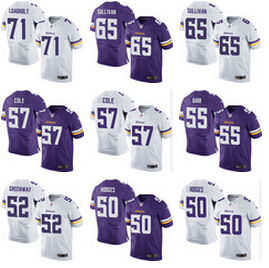 nfl Minnesota Vikings Brian Robison Jerseys Wholesale