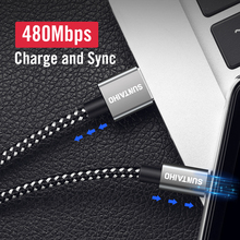 Fast Charge USB Cable for iPhone