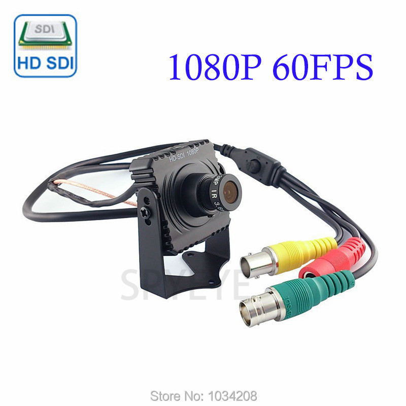 2.0MP 1/3 Panasonic CMOS Sensor Full HD 1080P 60Fps 50Fps Mini SDI CAMERA Digital CCTV Security SDI Camera Board with OSD Menu mini hd sdi 1080p cctv surveillance video camera 2 1mp cmos full hd 1080p cheap mini hd sdi cameras with 3mp korea lens