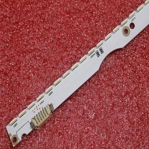 Image 3 - 44LED*3V New LED Strip 2012SVS32 7032NNB 44 2D REV1.0 For Samsung V1GE 320SM0 R1 UA32ES5500 UE32ES6100 UE32ES5530W