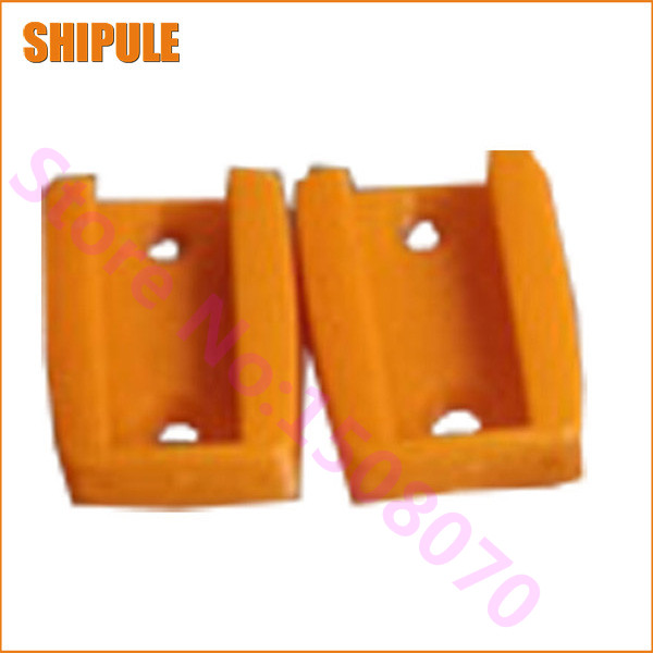 we provide all spare parts of electric automatic commerical fresh orange juice making spare parts electric orange juicer all spare parts spare parts of 2000E-2 orange juicer machine 2 pcs seats parts