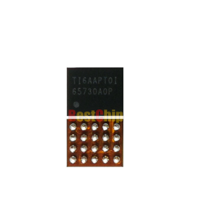 10pcs/lot For iPhone 6 6 Plus LCD display boost IC chip U1501