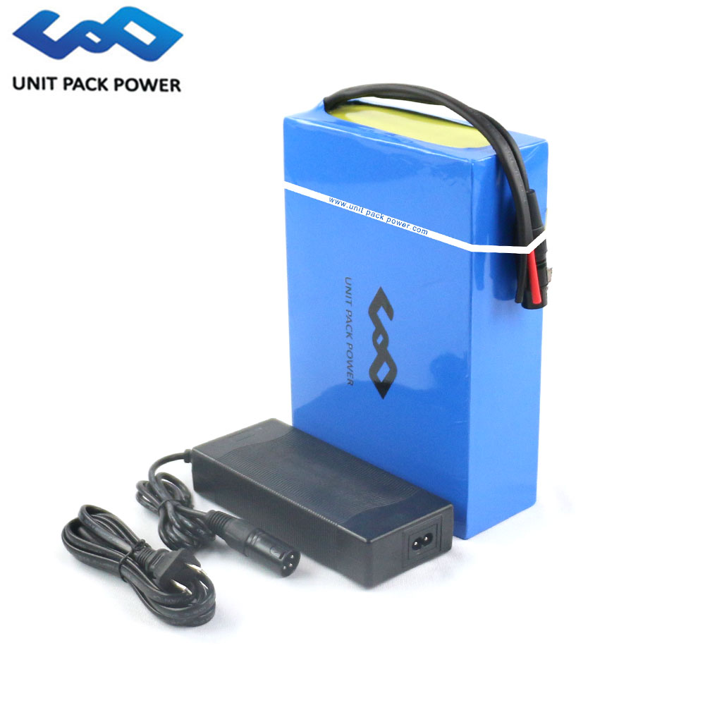 Image 3 - UPP 24Volt Customized PVC eScooter Battery 24V 30Ah 25Ah 15Ah 10Ah Electric Bicycle Batteries for 500W 350W 250W 180W EngineElectric Bicycle Battery   -