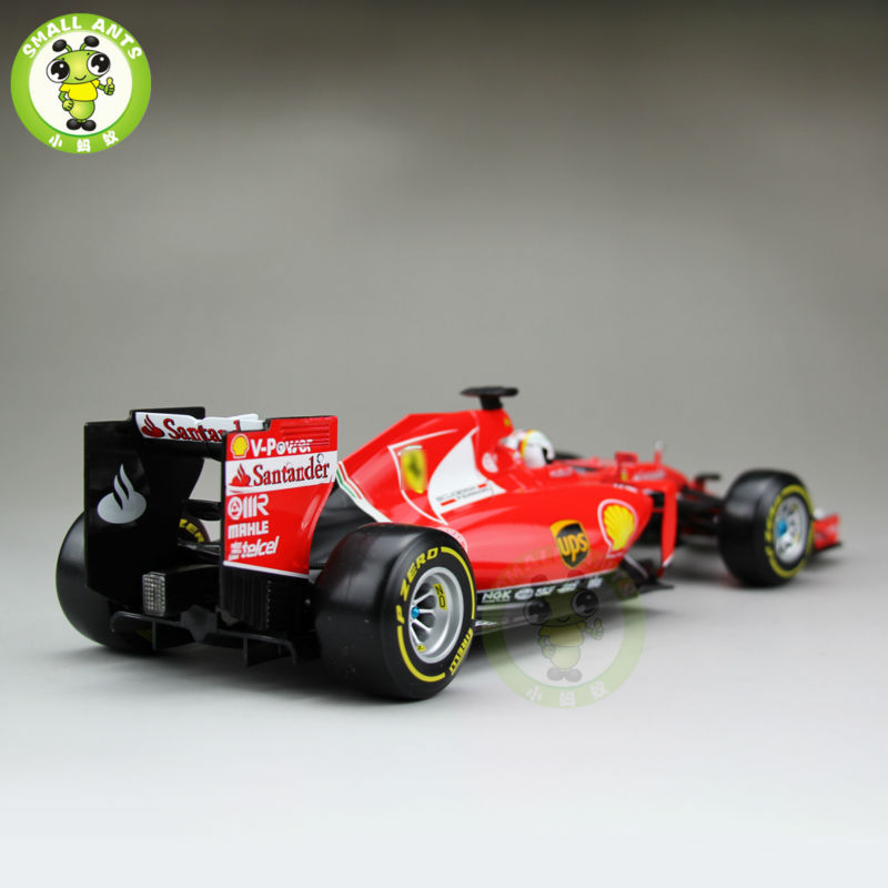Ferrari No5 5