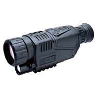 Hot Sale Free Shipping Chasse Outdoor Hunting Optical Riflescopes Tactical Digital Binoculars Night Vision For Russia
