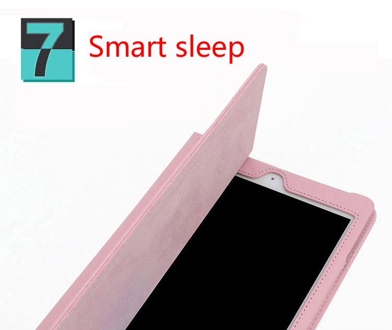 Case For iPad Air 1 Air 2 Smart Stand Auto Sleep  Wake UP Style For iPad Air 2 Retina Retro Flip Flexible Stand Slim Cover (19)
