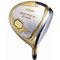 Cooyute nuevos palos de Golf HONMA S-06 4 estrellas Golf conductor 9 5or10 5 desván Club grafito Golf eje conductor cabeza envío gratis