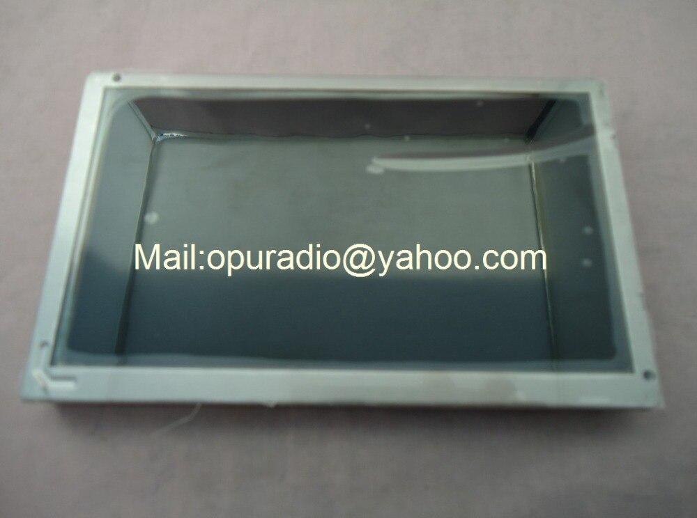 Shapp экран LQ6BW506 5,8 ''дюймовый ЖК-модули для Subaru автомобильный DVD аудио система дисплей