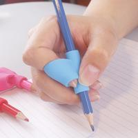 5Pcs Baby Kids Learning Toy Writing Posture Tool Hold A Pen Correction Practise Device For Correcting Pencil Student Education Office & School Supplies