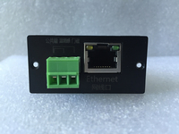 Original 100% new forSANTAK Redis UPS uninterruptible power supply network remote monitoring management card APP SMS alarm