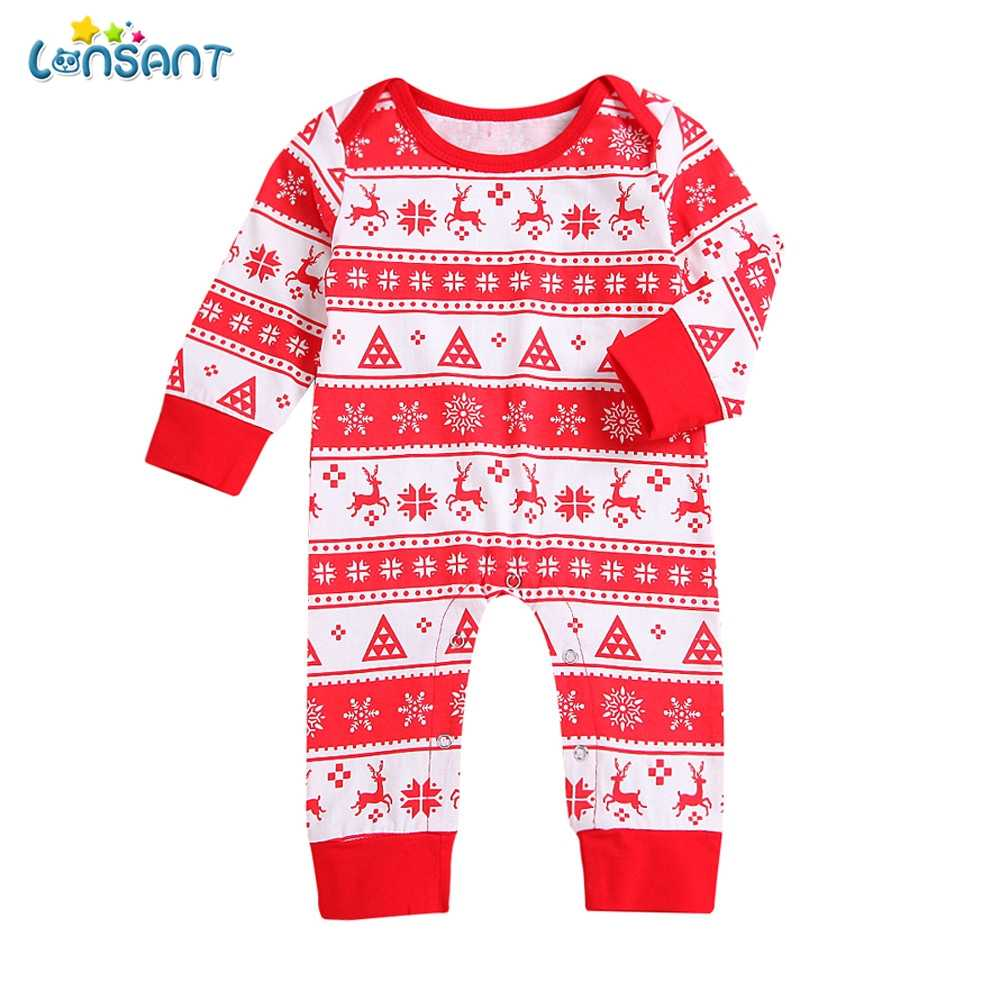 fd21a236a Detail Feedback Questions about LONSANT Baby Girl Romper Autumn ...