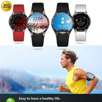 Модные часы умные часы 3g Точная gps камера 2,0 Мега спортивный образ жизни водостойкий смарт пульсометр Versa Watch