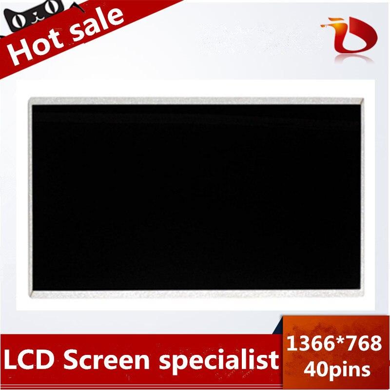 De qualité A + 14.0 pouces écran LED LTN140AT02 LP140WH4 TLN1 LP140WH4 TLC1 LTN140AT16 LTN140AT26 B140XW01 LTN140AT01 LTN140AT07