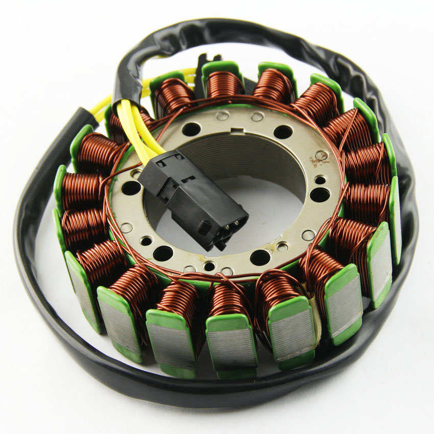 Motorcycle Ignition Magneto Stator Coil for BMW F800S F800GS F800ST F800GT Stator Generator Coil-in Motorbike Ingition from Automobiles & Motorcycles    1
