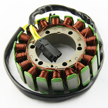 Motorcycle Ignition Magneto Stator Coil for BMW F800S F800GS F800ST F800GT Stator Generator Coil цена