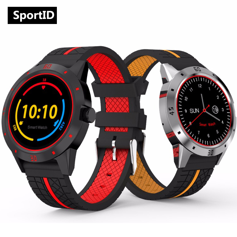 Fitness Tracker Smart Watch Heart Rate Monitor Sport Wristwatch with Pedometer Step Counter N6 Dial Smartwatch for Men and Women цена и фото