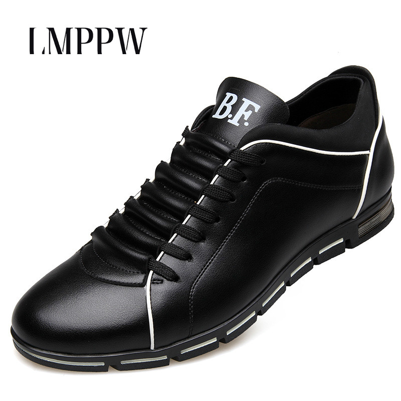 New 2017 Luxury Brand Men Shoes England Trend Casual Leisure Shoes Fashion Lace-up Leather Men Flats Shoes Breathable Loafers 2A top brand high quality genuine leather casual men shoes cow suede comfortable loafers soft breathable shoes men flats warm