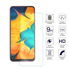Tempered Glass For Samsung Galaxy A40 Screen Protector 9H 2.