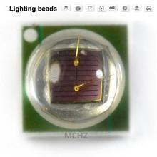 60PCS HONGLI Replace CREE LG 3535 2W red 650-655nm Plant growth lamp beads