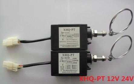 XHQ-PT 24V power in pull type dieselmotor onderdelen stop solenoid voor generator