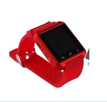 Bluetooth smart watch q8 reloj pasómetro tracke para iphone samsung htc teléfono ios android smartphone smartwatch