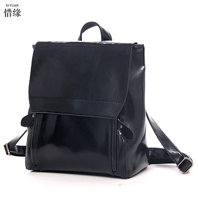 Women Genuine Leather Backpack Brand Ladies Fashion Backpacks For Teenagers Girls School Bags Real Leather Travel Bags Mochila цена