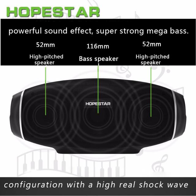 Bluetooth Speaker 30W