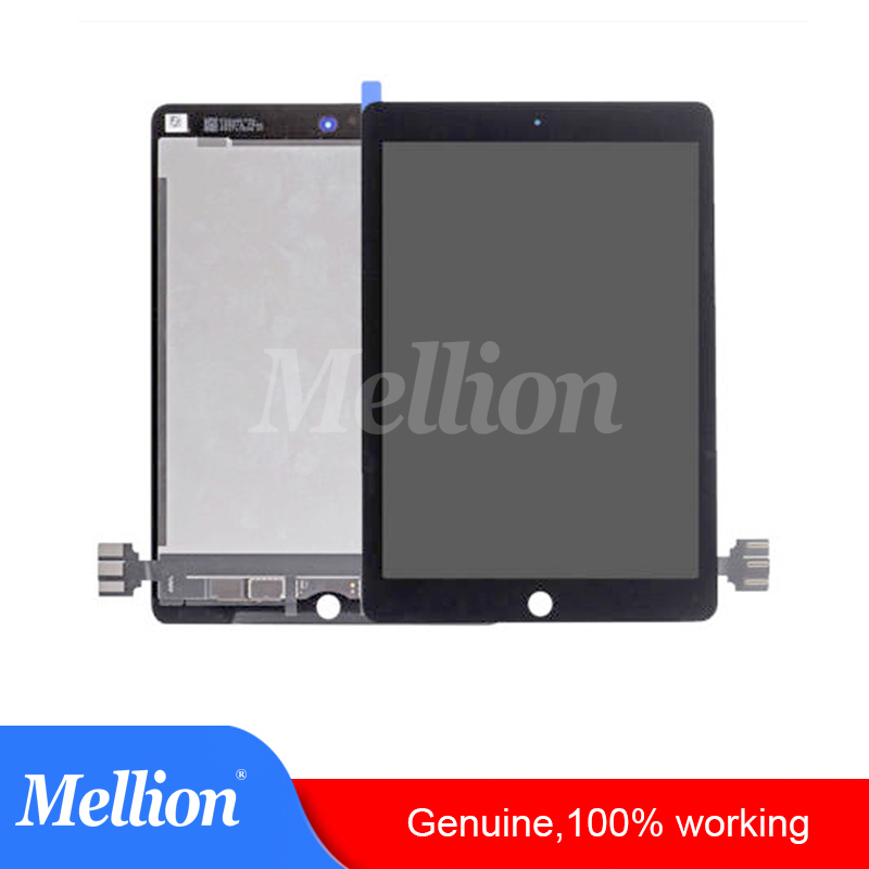 Ordentlich Neue Lcd Screen Für Ipad Pro A1673 A1674 A1675 9,7 Lcd Display Touchscreen Combo Montage