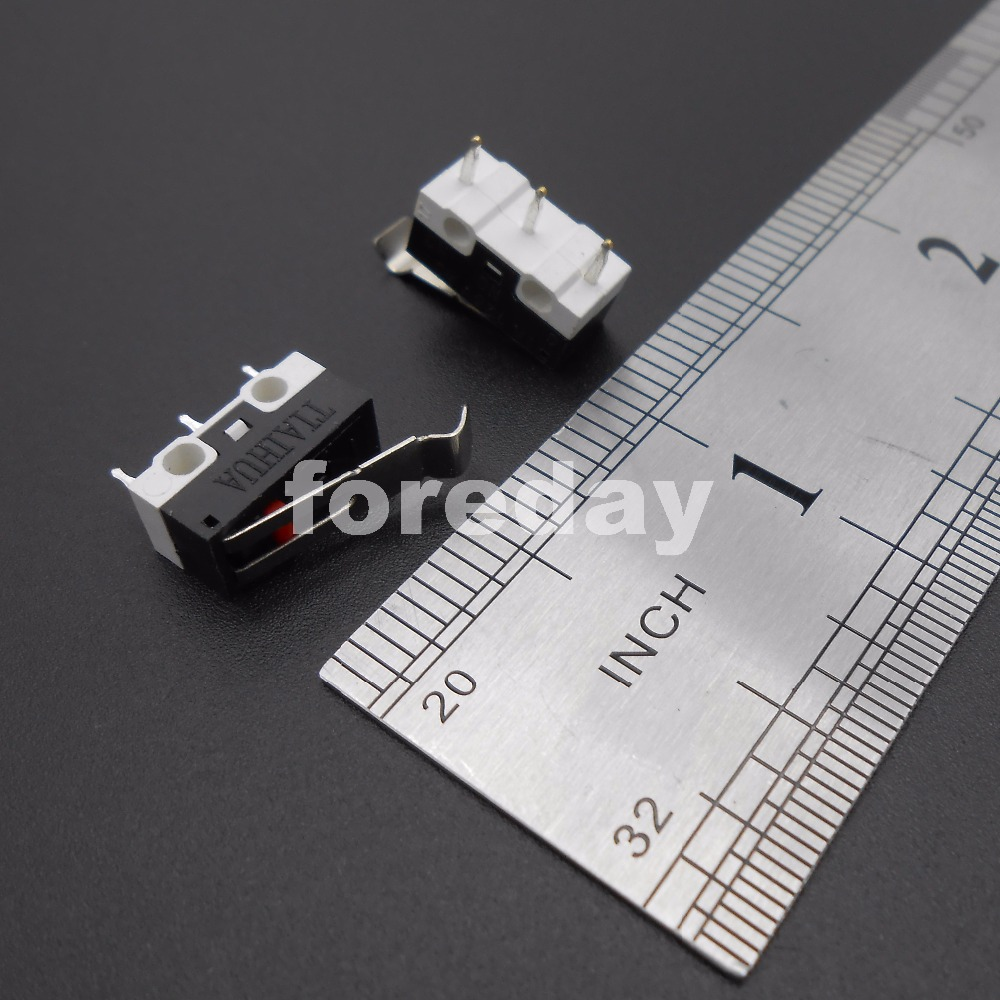 MK8 Origin Limit Switch 30PCS 3D Printer Accessories Makerbot MK7