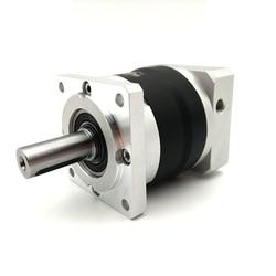 Planetary Gear Reducer Ratio 10:1 Max Torque 24Nm High Precision Speed Reducer for NEMA24 60mm Servo Motor LRF60-10 New