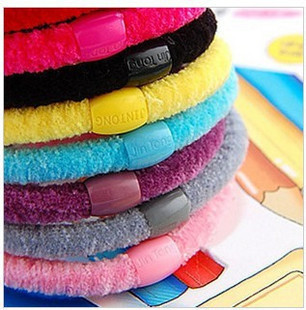 Cheap Colorful High Elasticity Headband / Hair Band