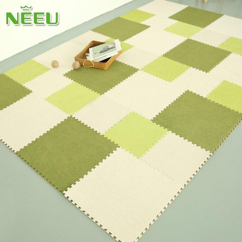 Superior Aliexpress.com : Buy NEEU Newest Thickening Velvet Floor Mats EVA Foam  Carpet For Living Room Bedroom Childrenu0027s Rugs Baby Playmat From Reliable  Foam Carpet ...