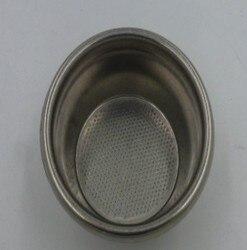 18 Gr. Siebtrager ekspres do kawy Espresso maszyny obsługi Faema