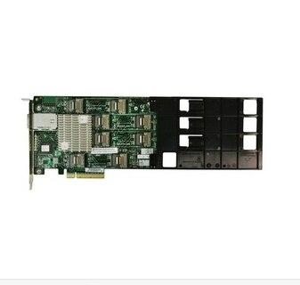 SAS Expander Card for P410 468406-B21 487738-001 Board sas festplatte 300gb15ksas6gbpslff f617n