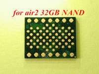 New for ipad6 for ipad 6 Air 2 Air2 32GB Hard disk NAND flash memory chip HHD Programmed