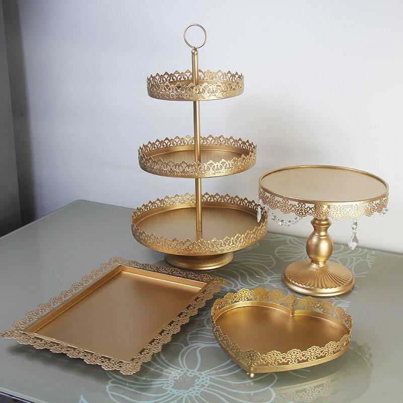 Золотые пластины свадьбы