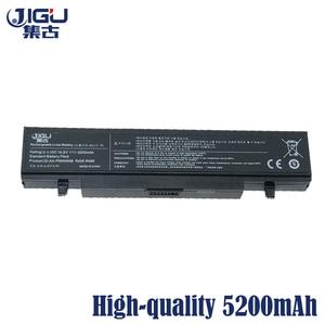 Image 4 - JIGU Laptop Battery For SAMSUNG NP R519 R530 R522 R519 AA PB9NC6B R520 R470 R428 Q320 R478 BATTERY, Black AA pb9ns6b