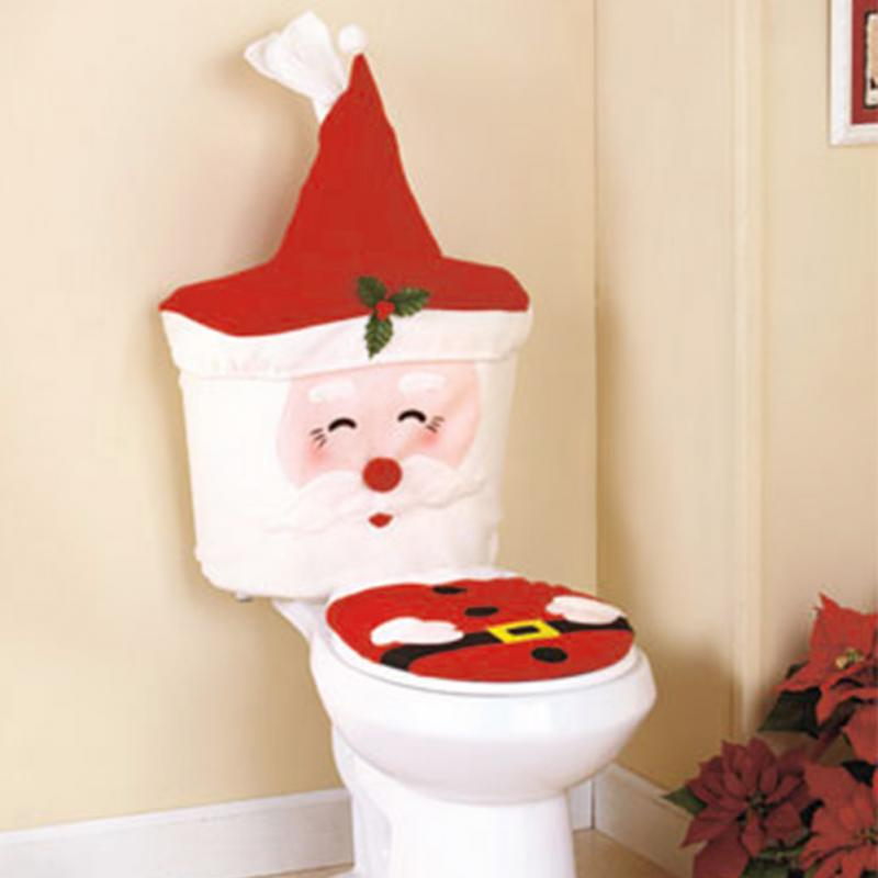 online get cheap christmas bathroom decor -aliexpress