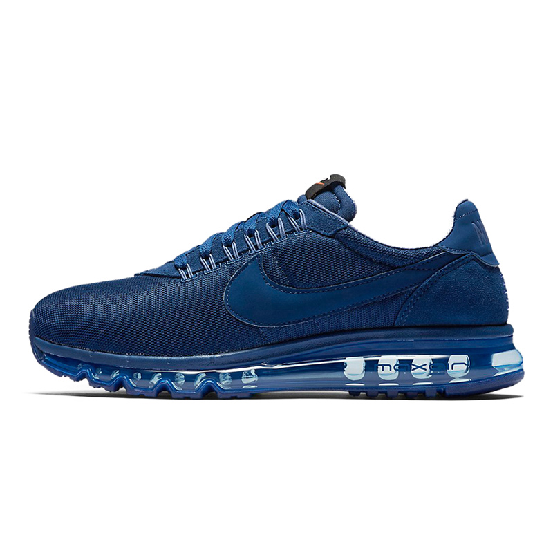 bf360a7aa0dbed Original Official NIKE AIR MAX Men s Breathale Low Top Running Shoes  Sneakers Outdoor Shoes Winter Shoes Athletic durable 848624-in Running Shoes  from ...