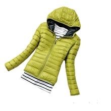 Fashion Winter Coats Women Warm Thicker Parka Jackets Female Long Sleeve Outwear Snow Coat Female Basic Jackets couple clothes