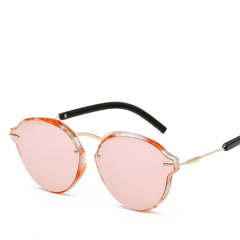 retro vintage lunettes Women carter Sunglasses Famous Brand designer female Driver Sun Glasses buffalo horn glasses