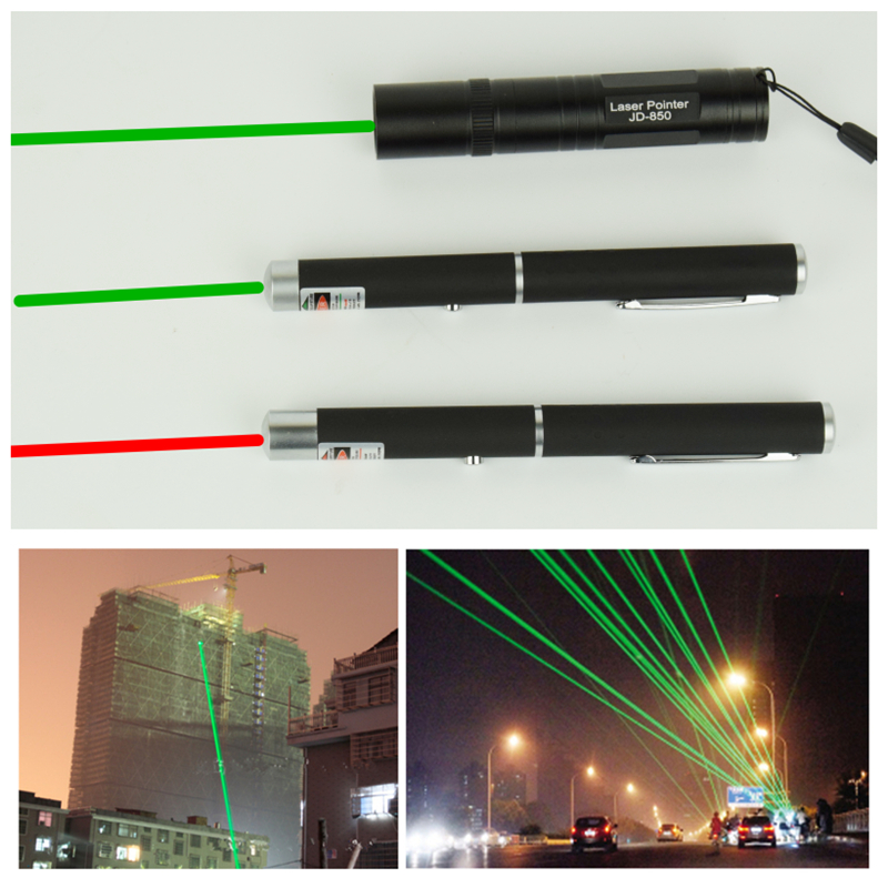 AIFENG High Power Focus, Green Laser Pointer Pen Continuous Line of 500 to 3000 meters Laser red tease dogs and cats algebras of continuous functions