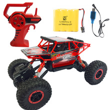 Rc Cars 1/18 4wd Off Road Rally Trucks Toys Brushless Electric Power 2.4Ghz High Speed Remote Control Cars 4CH Toys For Children