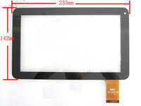 9 Inch Tablet Boxchip Allwinner A13 Touch Screen Touch Panel Glass Digitizer Replacement 50Pins 300 N3860G