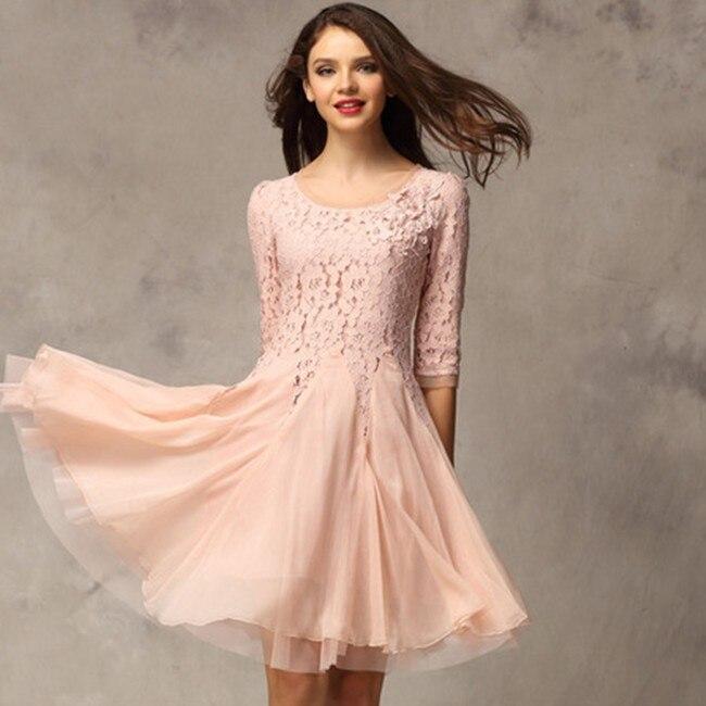 Frilly Summer Dresses